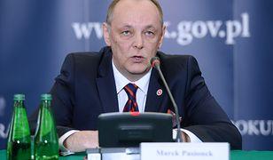 200 tysięcy złotych na koncie prokuratora od Smoleńska. Mamy oświadczenia majątkowe ludzi Ziobry