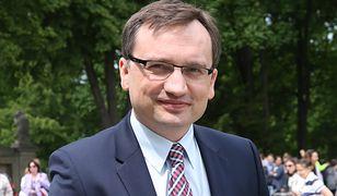 Zbigniew Ziobro i jego dwór zarabiają krocie. Prokuratorzy mogą liczyć na specjalne dodatki