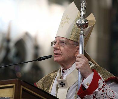 """Skandaliczne słowa abpa Jędraszewskiego o bezpłodności. """"Biskupi mają władzę absolutną"""""""