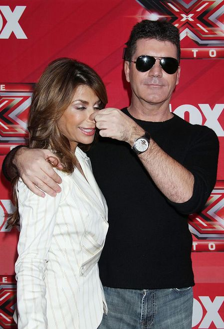 """""""X Factor"""": Paula Abdul i Nicole Scherzinger odchodzą z programu"""