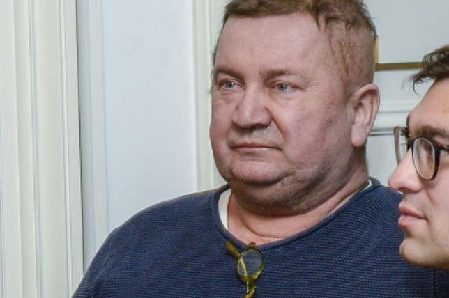Paweł Królikowski ciągle przebywa w szpitalu