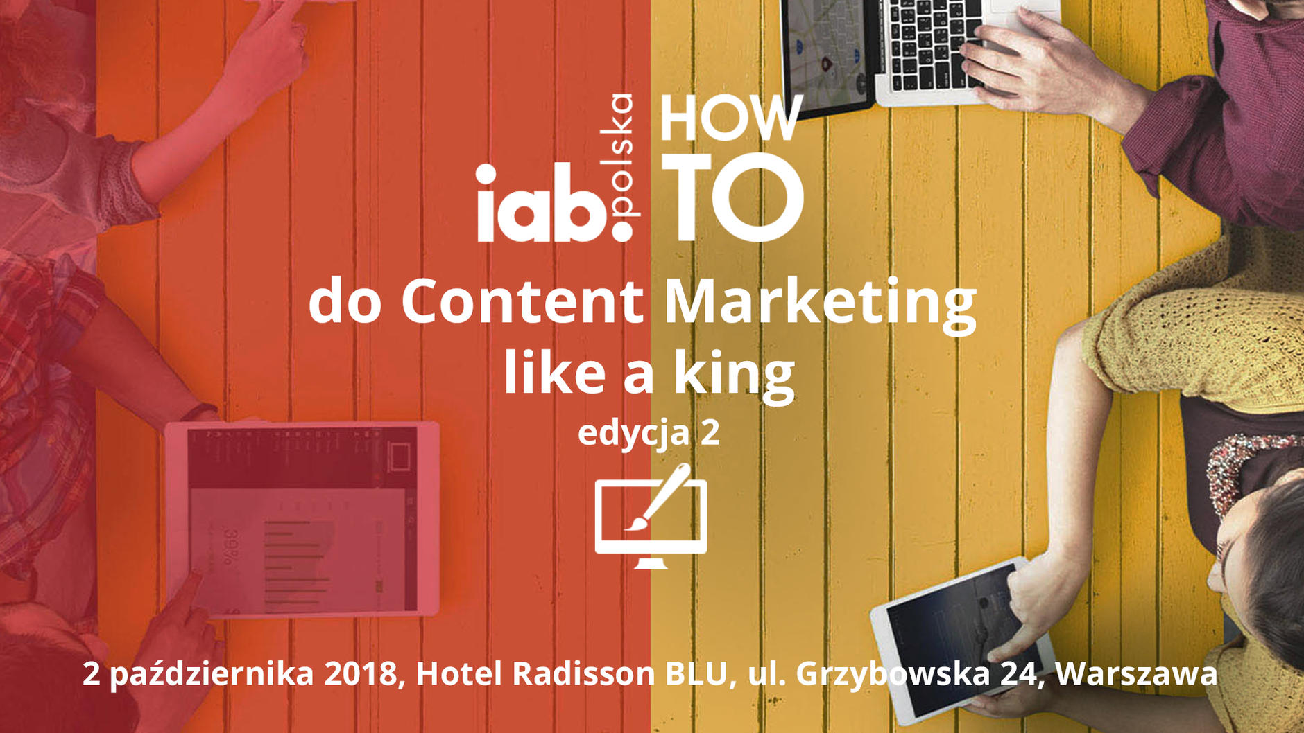 IAB HowTo: Do Content Marketing Like a King 2