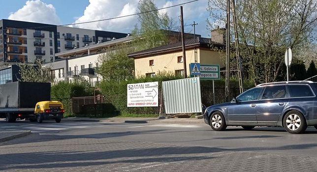 Dąbrowa Górnicza. Kierowców czekają kolejne utrudnienia.