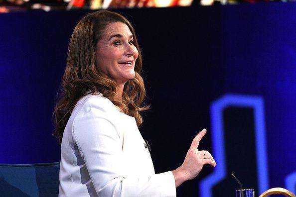Melinda Gates przekaże miliard dolarów na rzecz kobiet. Niezwykły gest