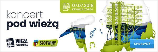 Koncert Pod Wieżą: Stanisław Soyka, Olga Bończyk i inni!