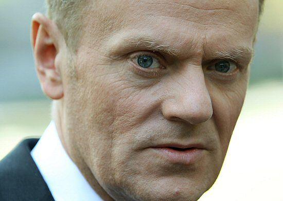 Tusk złamał ordynację wyborczą? Sprawę bada policja
