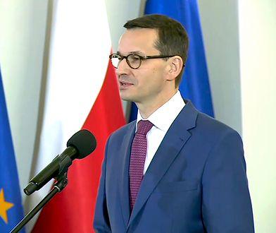 Zdaniem Morawieckiego ostatnie wydarzenia nie pogorszą relacji polsko-izraelskich na dłuższy okres