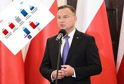 Jak Andrzej Duda sprawuje się jako prezydent? Badanie dla WP w 4. rocznicę zaprzysiężenia