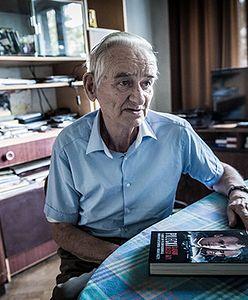 Andrzej Pilecki o ojcu: uczył nas, że trzeba służyć