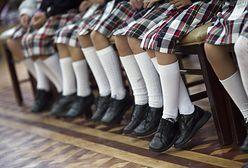 12-latkę zawieszono w szkole z powodu ubioru. Ma zbyt szerokie biodra na spódniczkę z plisami