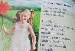 Wiersz Ewy Skarżyńskiej z podręcznika dla pierwszoklasistów wywołał kontrowersje w sieci. Córka autorki komentuje