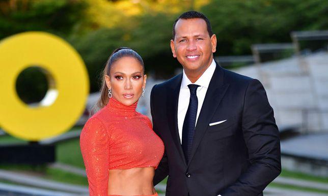 Jennifer Lopez musiała przełożyć ślub.