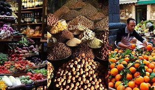 Chcą targów warzywnych dla Warszawy