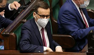 """Trybunał Stanu dla Mateusza Morawieckiego? """"Sprawa jest kompromitująca"""""""