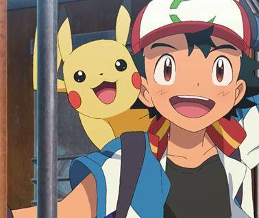 """""""Pokemon the movie: The power of us"""" to 21. film pełnometrażowy o pokemonach"""