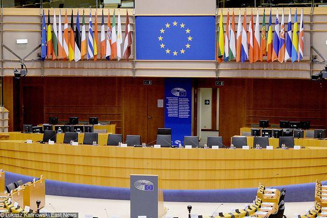 Wybory do Europarlamentu. Polacy głosują w niedzielę