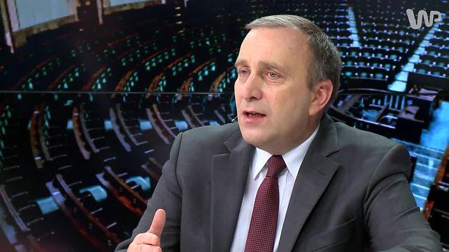 Trójka posłów z partii Grzegorza Schetyny zawieszonych