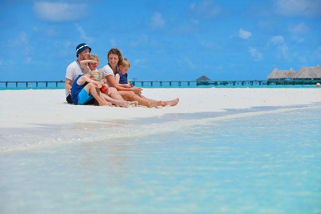 Wakacje z dziećmi nad ciepłym morzem - idealny plan!