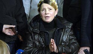 Historia Tymoszenko