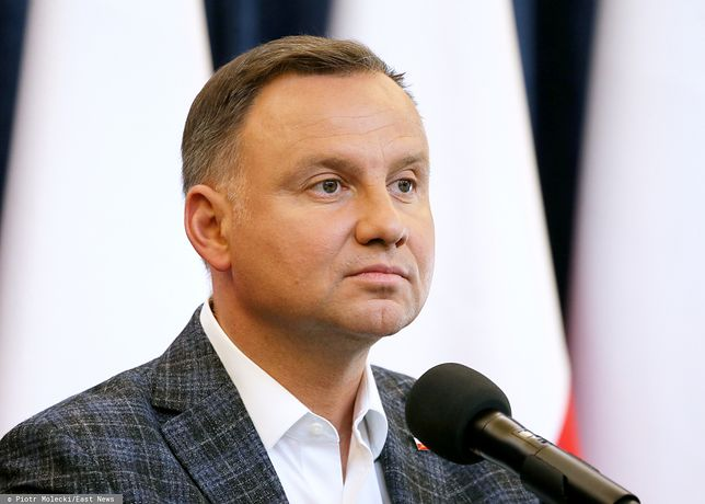 Rekonstrukcja rządu. Andrzej Duda przyjmie przysięgę od nowych ministrów