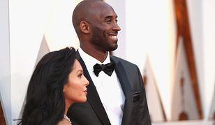 Kobe Bryant osierocił córki. Vanessa Bryant opublikowała film z pierwszymi krokami najmłodszej dziewczynki
