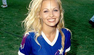 Pamela Anderson skończyła 53 lata. Przypominamy, jak zmieniała się przez lata