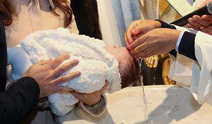Radosław Majdan i Małgorzata Rozenek nie ochrzczą syna. Taką samą decyzję podjęły Ola i Kasia