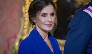 Królowa Letizia obchodzi 48. urodziny. Tak się zmieniała przez lata