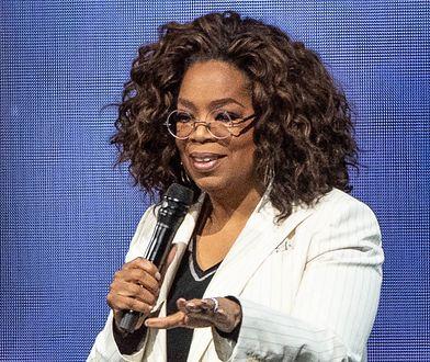 """Oprah Winfrey odsuwa się od Sussexów? """"Nie może pozwolić sobie na złą prasę"""""""