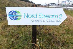 Gazprom: Budowa Nord Stream 2 zakończona