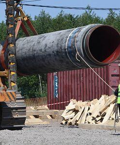 Nord Stream 2. KE odpowiada na list europosłanki z PiS