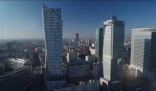 Nawet 40 tys. zł za mkw. Wznowiono sprzedaż apartamentów przy Złotej 44