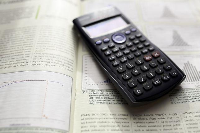 Matura 2021 z matematyki w środę