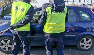 Warszawa. Duża akcja policji na stołecznych ulicach. Więcej patroli w całym kraju