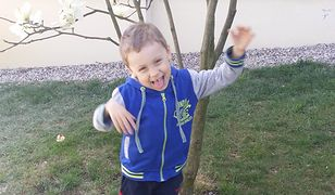 Grodzisk Mazowiecki: Dawid Żukowski zaginął. Ojciec 5-latka nie żyje
