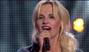 """Michalina Manios wystąpiła w """"The Voice of Poland"""""""