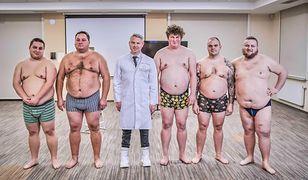 """""""Kanapowcy"""": uczestnicy przeszli metamorfozę. W sumie stracili około 130 kg"""