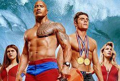 #dziejesiewkulturze: ''Baywatch. Słoneczny patrol'' pójdzie na dno? Krytycy miażdżą wakacyjny remake [WIDEO]