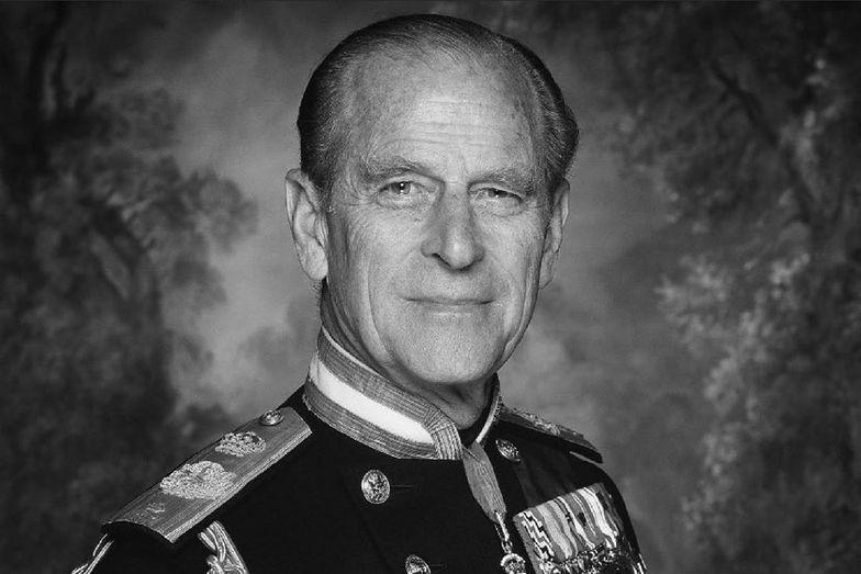 Szkocka policja zajmie się skandalem po śmierci księcia Filipa. Brytyjczycy w szoku
