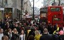 Ponad 10 procent pracowników w Wielkiej Brytanii to imigranci