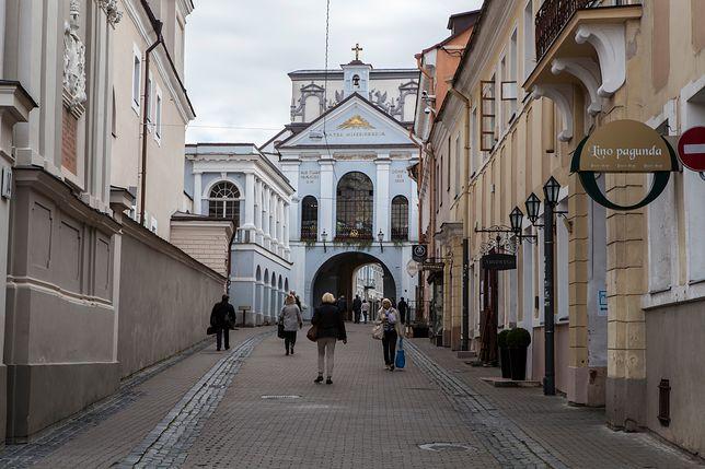 Najczęściej odwiedzane miejsce w Wilnie przez turystów