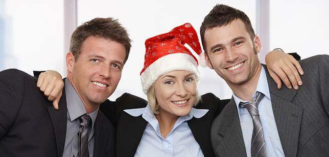 Gdzie znajdziemy pracę przed świętami?
