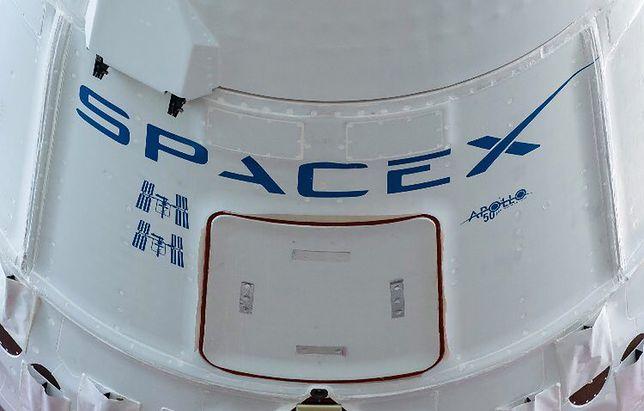 Elon Musk i Space X. Nowa próba, nowa porażka