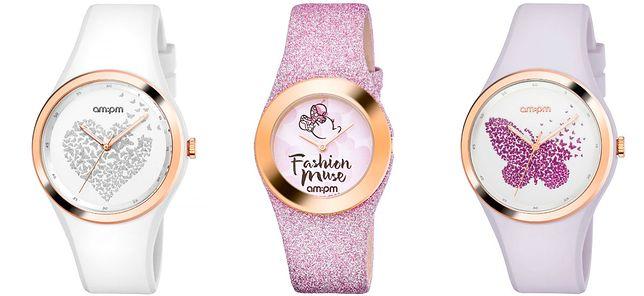 Zegarek na komunię dla dziewczynki (fot. Apart)