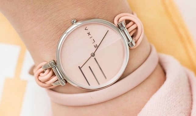 Zegarek na komunię (fot. Apart)