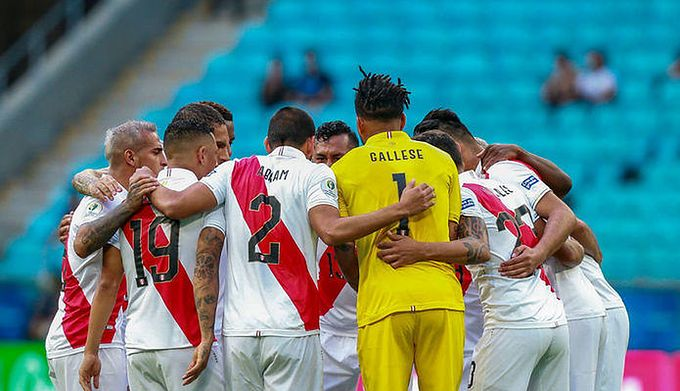 02088c4fea7b18 Copa America: Brazylia - Peru na żywo. Gdzie oglądać transmisję TV i ...