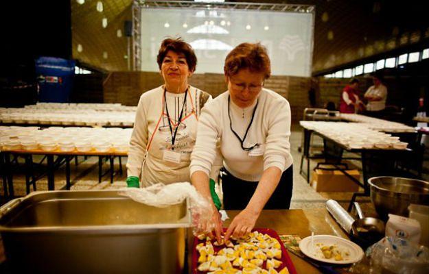 Charytatywne śniadanie wielkanocne w Parku Śląskim. Możesz dołączyć i pomóc w organizacji