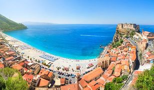Kalabria - jedno z najpiękniejszych miejsc w Europie