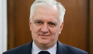 Jarosław Gowin dla WP: ten problem rządu może rozwiązać tylko Beata Szydło
