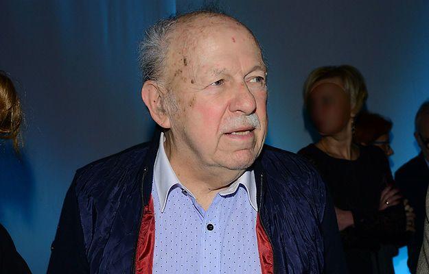 Muzyk Krzysztof Sadowski